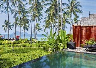 Kupu Kupu Phangan Beach Villas & Spa