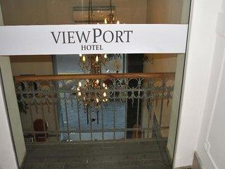 ViewPort Montevideo