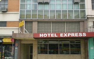 Express Maua