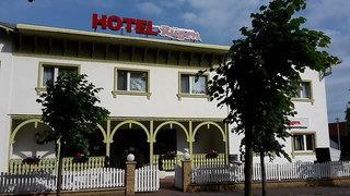 Hotel Rügen Baabe