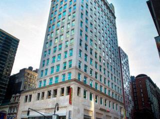 Courtyard New York Manhattan Herald Square