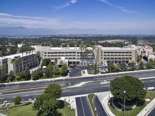 DoubleTree by Hilton Hotel Los Angeles Rosemead