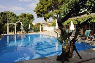 La Moraleja - Erwachsenenhotel ab 12 Jahren