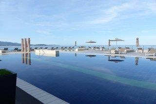 Sofitel Golfe d´Ajaccio Thalassa Sea & Spa