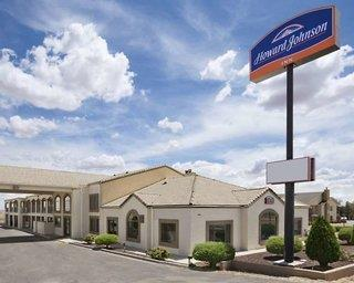 Howard Johnson Holbrook