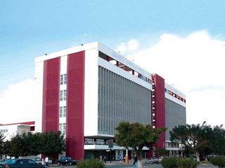 Nampula Hotel by Montebelo