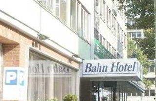 Bahn-Hotel Düsseldorf