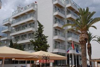 Marmaris Begonville Beach - Erwachsenenhotel