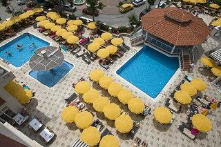 Villa Sun Flower Apart Hotel