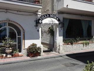 Villa Mora Hotel