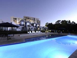 Assured Ascot Quays Apartment
