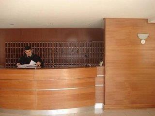Luna Suite Departamentos