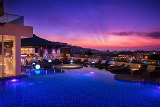 The Yama Hotel