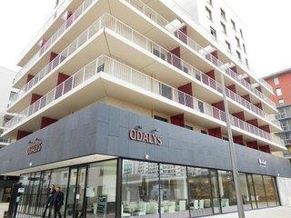 Appart´hotel Odalys Lyon Confluence