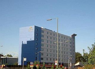 Travelodge Wembley Hotel