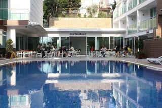 Kleopatra Atlas Hotel - Erwachsenenhotel