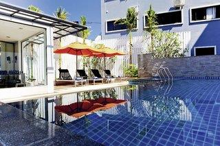 Aspira Prime Patong Phuket