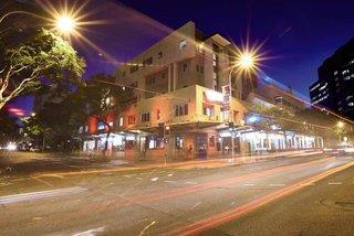 Base Brisbane Uptown