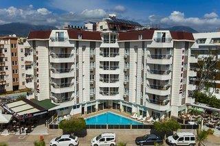 Aparthotel Boreas Suite