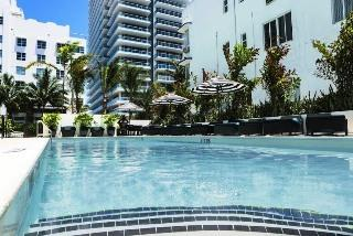 Croydon Miami Beach by South Beach Group Hotel