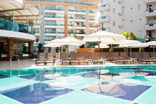 Sunprime C-Lounge - Erwachsenenhotel ab 16 Jahren