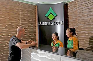 Addplus Hotel & Spa