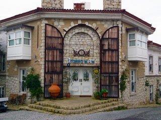 Imren Han Hotel & Mansions