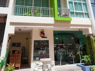 The Frutta Boutique Patong Beach