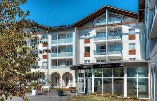 Zenitude Residence Divonne-les-Bains - La Versoix