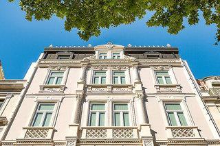 Valverde Hotel Lisboa