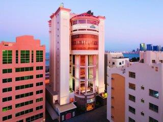 Happy Days Hotel Manama