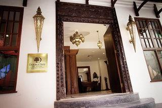 DoubleTree by Hilton Hotel Zanzibar - Stone Town