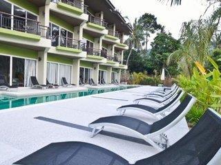 Panalee Resort