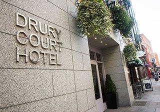 Drury Court