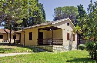 Suha Punta Ferienanlage - Appartments Suha Punta