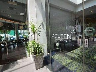 Aqueen Hotel Lavender