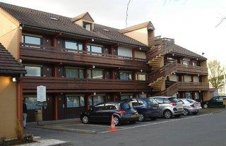 Hotel Campanile Le Bourget- Gonesse