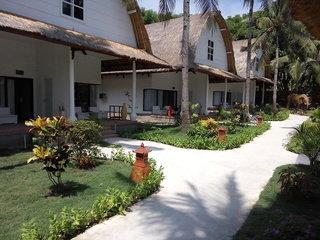 Jambuluwuk Oceano Resort Gili Trawangan