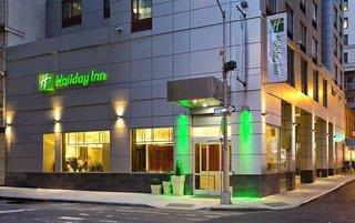 Holiday Inn Manhattan Financial District