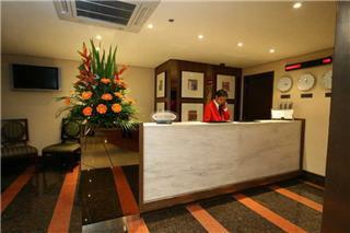 Crown Regency Hotel - Makati