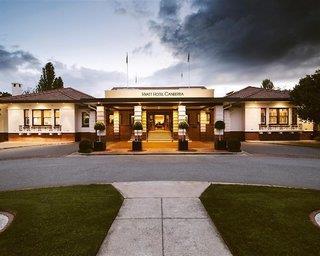 Hyatt Canberra