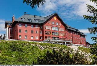 JUFA Hochkar - Sport Resort