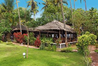 The Oceano - The Authentic Ayurvedic & Siddah Beach Retreat