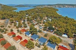 Jezera Village Mobilhomes