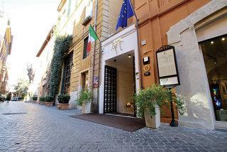 Rome Art Hotel