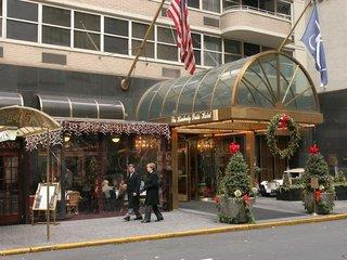 The Kimberly Hotel Suites In New York City Manhattan Zum