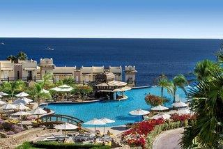 Concorde El Salam Hotel Sharm el Sheikh - Beach