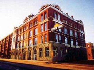 Indigo Savannah Historic District