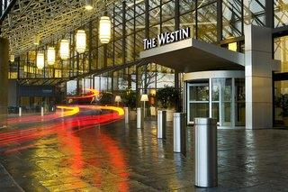 The Westin Atlanta Airport