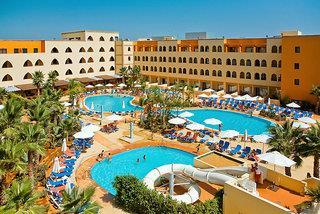 Playamarina Spa Hotel & Apartments